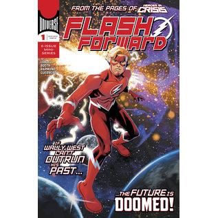 DC Comics FLASH FORWARD #1 (OF 6)