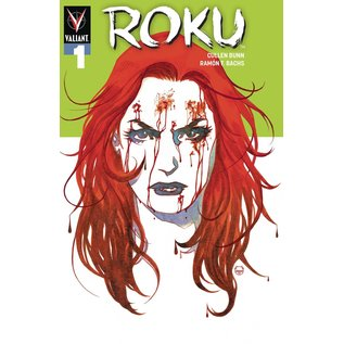 ROKU #1 (OF 4) CVR A JOHNSON