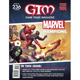 GAME TRADE MAGAZINE EXTRAS #238 (NET)