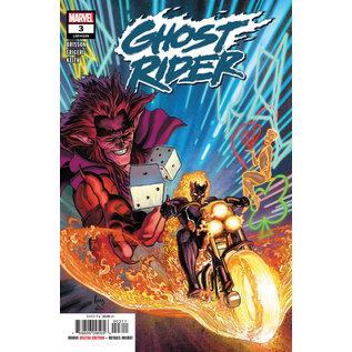 Marvel Comics GHOST RIDER #3