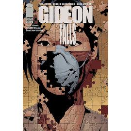 Image Comics GIDEON FALLS #20 CVR A SORRENTINO (MR)