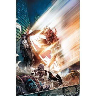 DC Comics GOTHAM CITY MONSTERS #2 (OF 6)