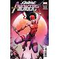Marvel Comics SAVAGE AVENGERS #7