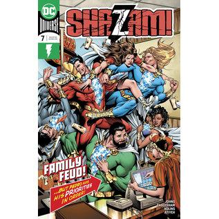 DC Comics SHAZAM #7