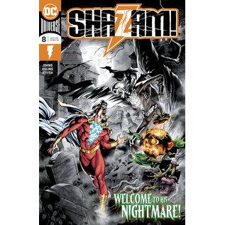 DC Comics SHAZAM #8