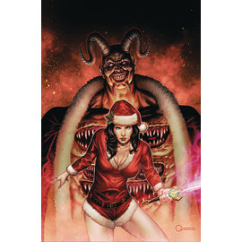 ZENESCOPE ENTERTAINMENT INC GRIMM FAIRY TALES 2019 HOLIDAY SPECIAL CVR A VIGONTE
