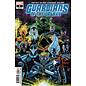 Marvel Comics GUARDIANS OF THE GALAXY #9