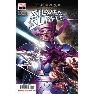 Marvel Comics SILVER SURFER PRODIGAL SUN #1