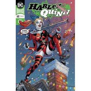 DC Comics HARLEY QUINN #68
