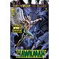 DC Comics HAWKMAN #16 YOTV