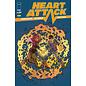 Image Comics HEART ATTACK #1 (MR)