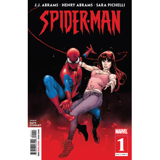 Marvel Comics SPIDER-MAN #1 (OF 5)