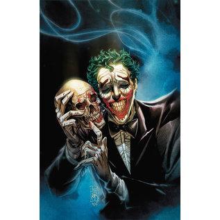 DC Comics JOKER YEAR OF THE VILLAIN #1