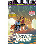 DC Comics JUSTICE LEAGUE #32