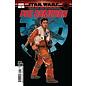 Marvel Comics STAR WARS AOR POE DAMERON #1