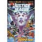 DC Comics JUSTICE LEAGUE #36