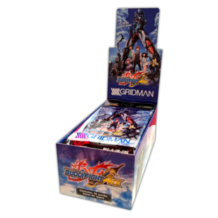 SSSS.Gridman Booster Box