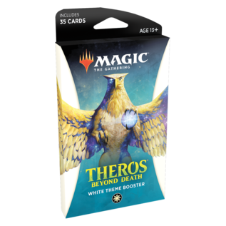 Wizards of the Coast Theros: Beyond Death Theme Booster