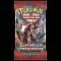 Pokemon Company Crimson Invasion Booster Pack