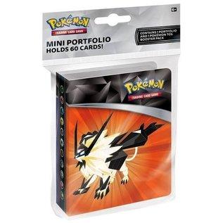 Pokemon Company Ultra Prism Mini Binder