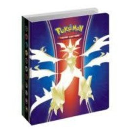 Pokemon Company Forbidden Light Mini Binder
