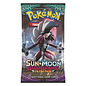 Pokemon Company Guardians Rising Booster Pack
