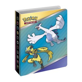 Pokemon Company Lost Thunder Mini Binder