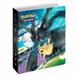 Pokemon Company Team Up Mini Binder