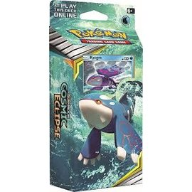 Pokemon Company Comsic Eclipse Theme Deck - Kyogre