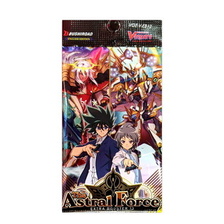 Bushiroad The Astral Force Booster Pack