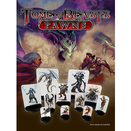 D&D RPG: Tome Of Beasts: Pawns