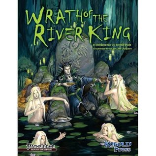 Kobold Press Wrath of the River King
