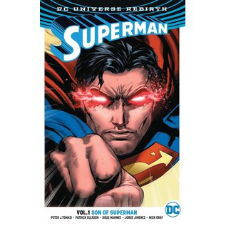 DC Comics Superman TP VOL 1 Son of Superman