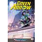 DC Comics GREEN ARROW TP VOL 6 TRIAL OF TWO CITIES