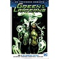 DC Comics Green Lanterns TP Vol 2 The Phantom Lantern
