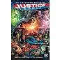 DC Comics Justice League TP Vol 3 Timeless