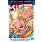 DC Comics Supergirl TP Vol 1 Reign of the Cyborg Supermen