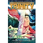 DC Comics Trinity TP Vol 1 Better Together