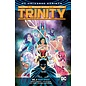 DC Comics Trinity HC TP Vol 2 Dead Space