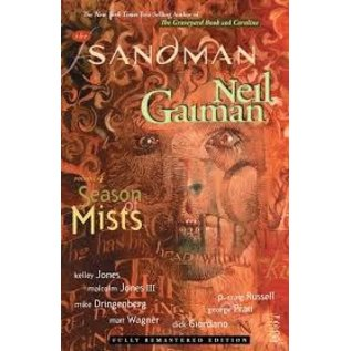 DC Comics SANDMAN TP VOL 4 SEASON OF MISTS NEW EDITION