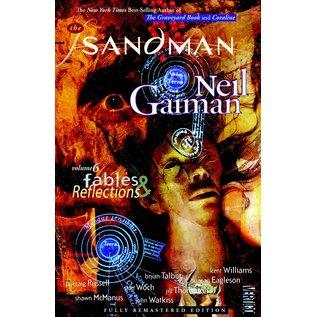 DC Comics SANDMAN TP VOL 6 FABLES AND REFLECTIONS NEW EDITION