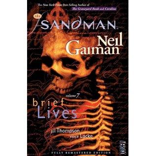 DC Comics SANDMAN TP VOL 7 BRIEF LIVES NEW EDITION