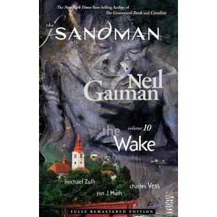 DC Comics SANDMAN TP VOL 10 THE WAKE NEW EDITION