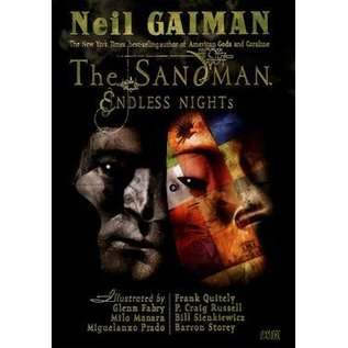 Sandman Endless Nights TP