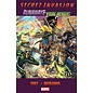 Marvel Comics SECRET INVASION RUNAWAYS/YOUNG AVENGERS