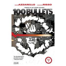 100 BULLETS TP VOL 5