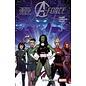 Marvel Comics A-FORCE TP VOL 1 HYPERTIME