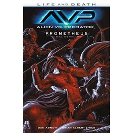 Alien vs. Predator: Life and Death TP