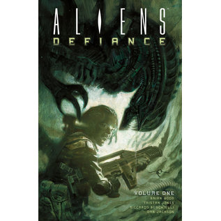 Aliens Defiance VOL 1 TP