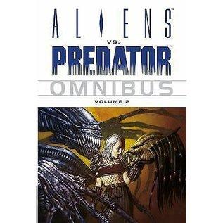 ALIENS VS PREDATOR OMNIBUS TP 2